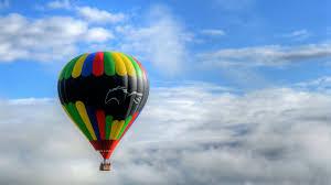 air balloon tours