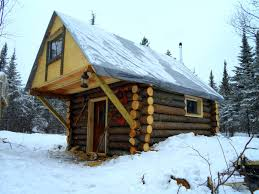 Log Home Decor Catalogs Sunny Brook Cottages Cozy Pet Friendly Shaded Deck Overlooking The