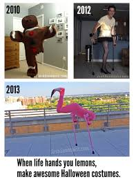 paralympian josh sundquist awesome halloween costume business