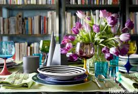 Formal Dinner Place Setting 50 Table Setting Decorations U0026 Centerpieces U2013 Best Tablescape Ideas