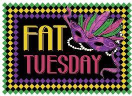 Fat Tuesday Meme - fat tuesday karaoke party rhythm booze