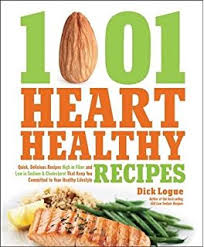 healthy heart cookbook over 700 recipes for every day and every