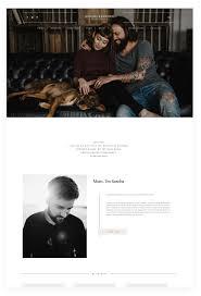 Photography Websites 14 Most Inspirational Photography Websites Flothemes