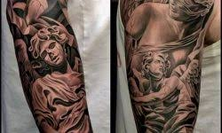 attractive simple tattoo ideas for men inspire telolet us