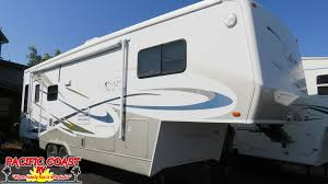2004 carriage cameo 30rls pacific coast rv