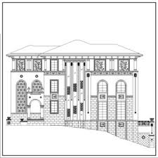 free home plans free cad blocks u0026 drawings download center