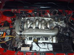 Sho Motor the taurus sho had a yamaha built v 6 engine that redlined at 7 000