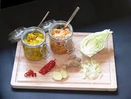 base de la cuisine kimchi spécialité de la cuisine coréenne à base de légumes
