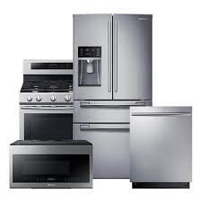 range kitchen appliances kitchen appliance packages the home depot