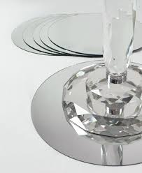10 Inch Mirror Centerpiece by Round Table Mirrors Starrkingschool