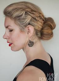 two ear hairstyle 40 two french braid hairstyles for your perfect looks