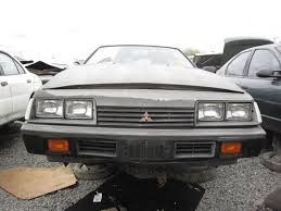 mitsubishi cordia interior junkyard find 1984 mitsubishi cordia the truth about cars
