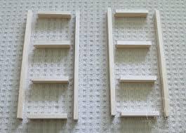 Diy Ladder Shelf Shelves Tutorials by Diy Floating Shelves Tutorial Artsy Rule