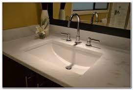 Narrow Rectangular Bathroom Sink Narrow Rectangular Undermount Bathroom Sinks Sinks And Faucets
