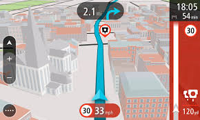 Usa Maps Tomtom by Test New Tomtom Go 51
