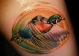 10 amazingly realistic bird tattoos tattoo com