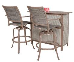 patio teal patio furniture 2 chairs and table patio set small