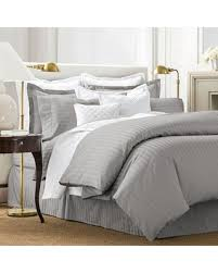 Striped Comforter Hello Holidays 67 Off Chaps Damask Stripe 500 Thread Count