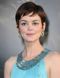 short hairstyles for straight fine hair hair style and color for