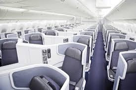 Delta 777 Economy Comfort Sliding Doors Delta Unveils New Business Class With Private Suites