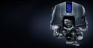 lexus rcf kuwait engine jpg
