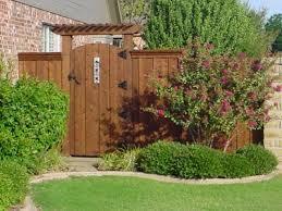 best 25 backyard gates ideas on pinterest building a gate