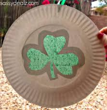 17 st patrick u0027s day crafts for toddlers