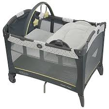 Graco Pack N Play With Changing Table Graco Pack N Play Playard With Reversible Napper Changer In