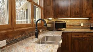 bathroom kitchen design with kitchen cabinets and colonial cream