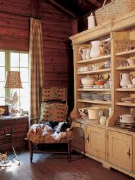 photos hgtv rustic country kitchen with wood planked walls and