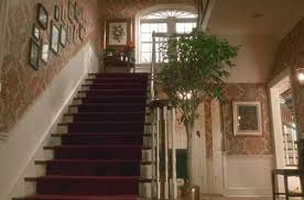 home alone house interior these before and after photos of the home alone house will ruin