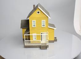 buy piko 62221 g scale aunt bea u0027s farmhouse building kit ex