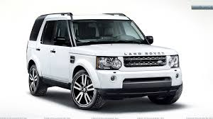 land rover discovery 2015 white land rover discovery in white side front pose wallpaper