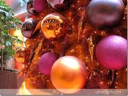 orange christmas decorations halloween csat co