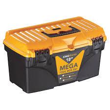tool box kingmann mega tool box free 13 toolbox set decorating diy