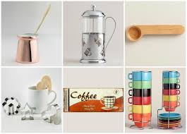gift guide for coffee will cook for smiles