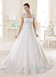 wedding dresses with bolero jw15131 chic lace bolero strapless princess gown