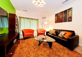Home Decor Orange Orange Living Room Ideas Gurdjieffouspensky Com