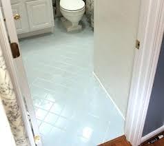 Painting A Bathroom Floor - painting bathroom ceramic tile u2013 justbeingmyself me
