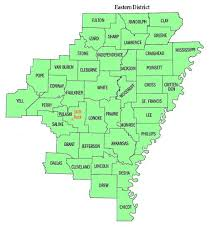 federal circuit court map jefferson county federal trial appellate courts