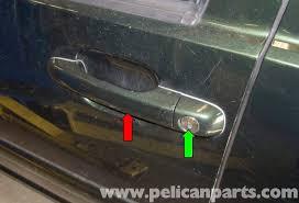 volvo door u0026 2016 4pcs set car styling stainless steel car door