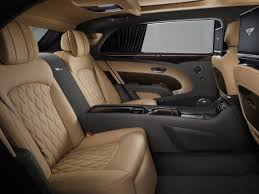 new bentley interior new bentley mulsanne extended wheelbase u2013 lives on top
