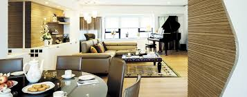 Living Room Design Photos Hong Kong A Hong Kong Apartment Shows How Wood Panels Can Add Character