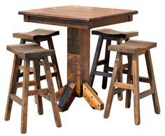 rustic pub table and chairs rustic pub table and chairs coma frique studio c2e396d1776b