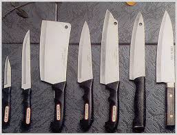basic kitchen knives selecting the best kitchen chef knives hubpages