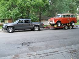 2007 dodge dakota towing capacity towing trailer car with 4 7l 4x4 dakota durango forum
