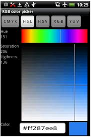 android color picker 12 best android apps for web developers and designers to try in