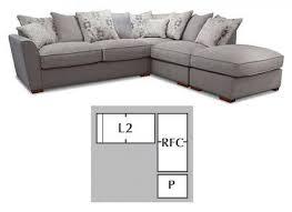 Scatter Back Cushions Buoyant Fantasia Pillow Back Corner Group Sofa Rfc At Relax
