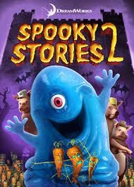 netflix instantwatcher dreamworks spooky stories volume 2