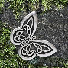 celtic butterfly pendant butterfly pendant celtic knots and